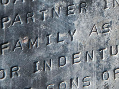 Pandora's Box Detail Hippocratic Oath